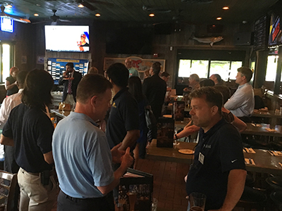 June Networking Event 6/18