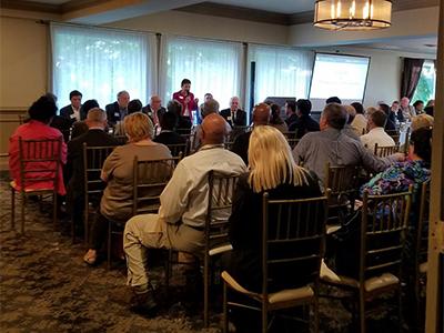 General Membership Meeting 5/23/2018
