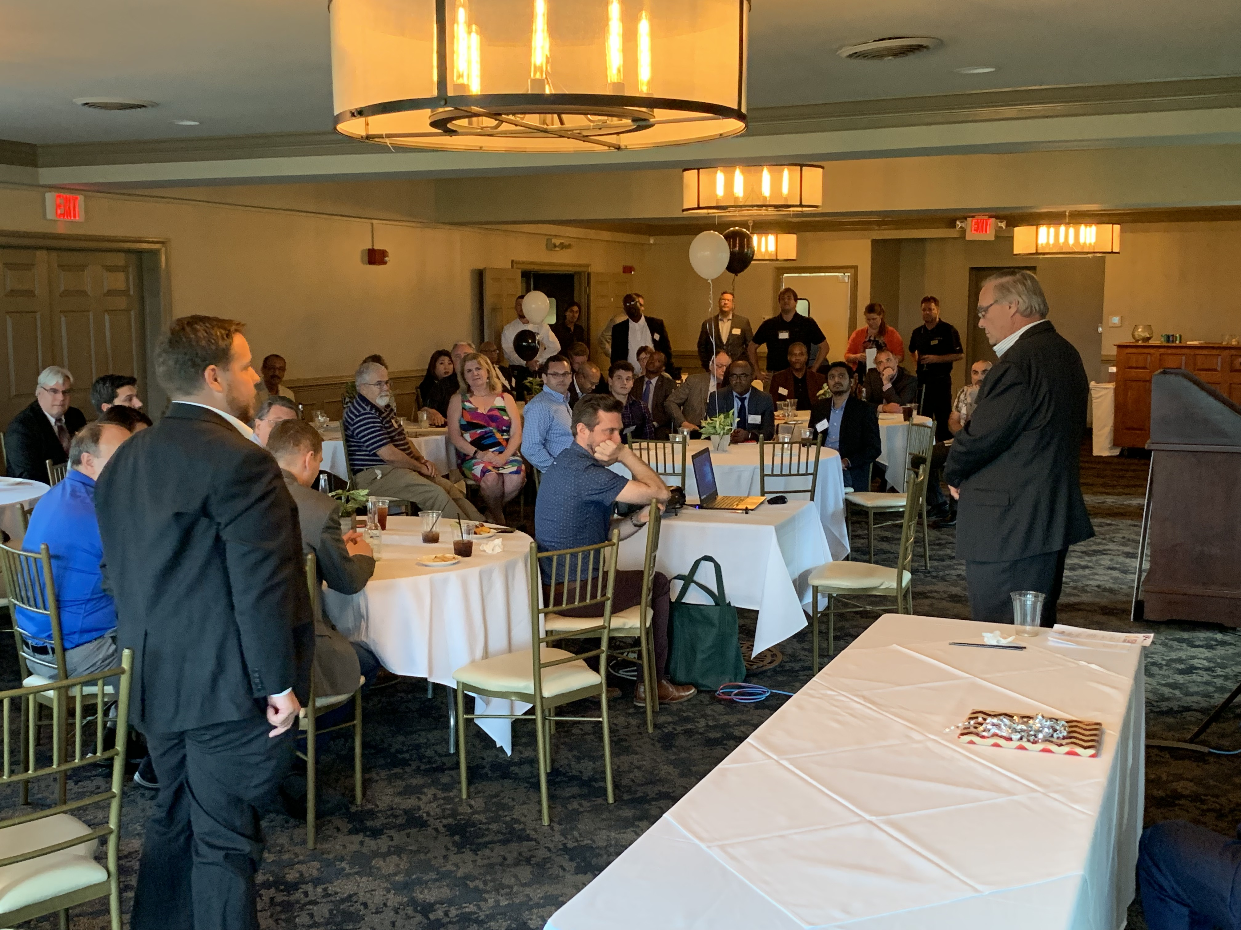 Summer Networking 06/20/2019