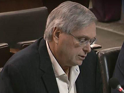 Public Hearing – Support Bill 39-19